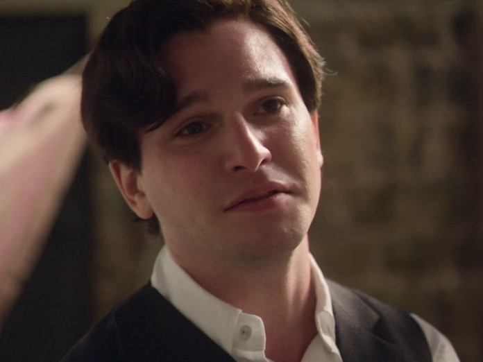 Testament Of Youth: These Romantics (US)