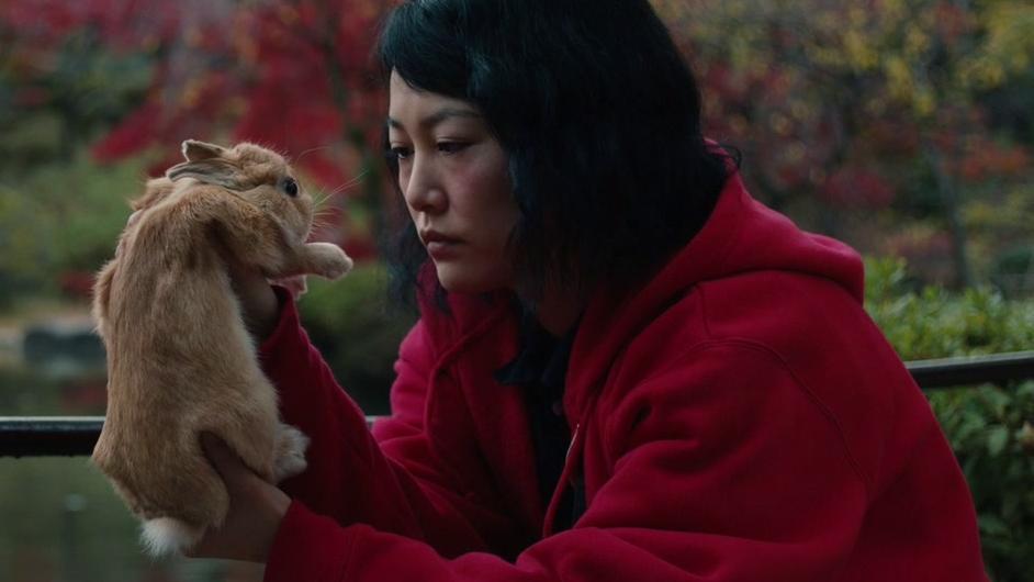 Kumiko, The Treasure Hunter: Getting Pivotol