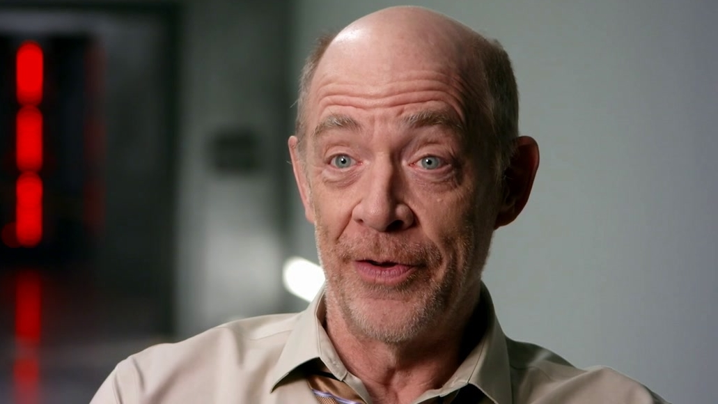 Terminator Genisys: J.K. Simmons On How He Got Involved In The Film