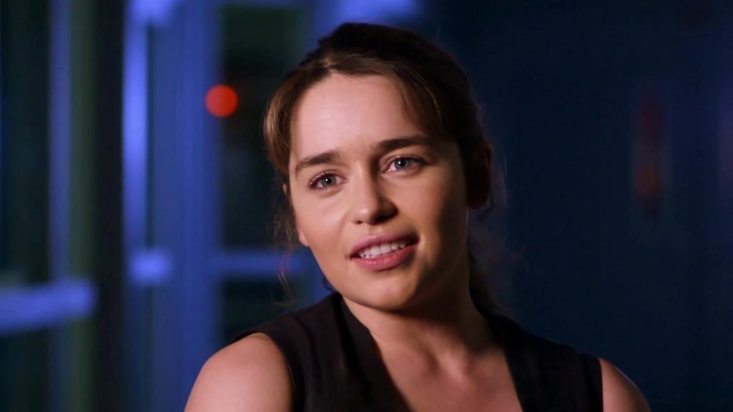 Terminator Genisys: Emilia Clarke On How She Got Involved In The Film