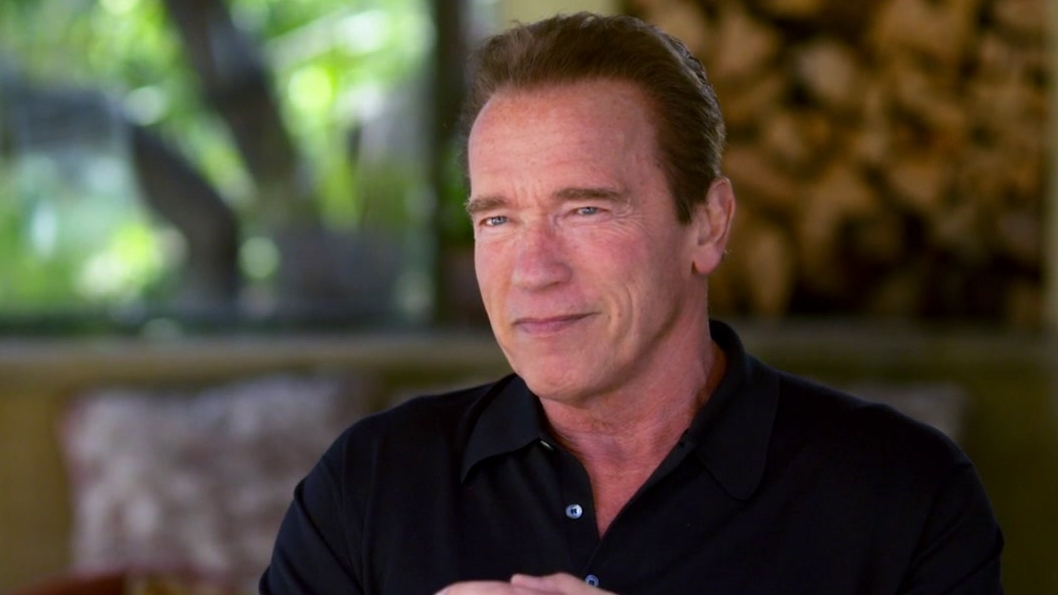 Terminator Genisys: Arnold Schwarzenegger On Why He Joined The Film