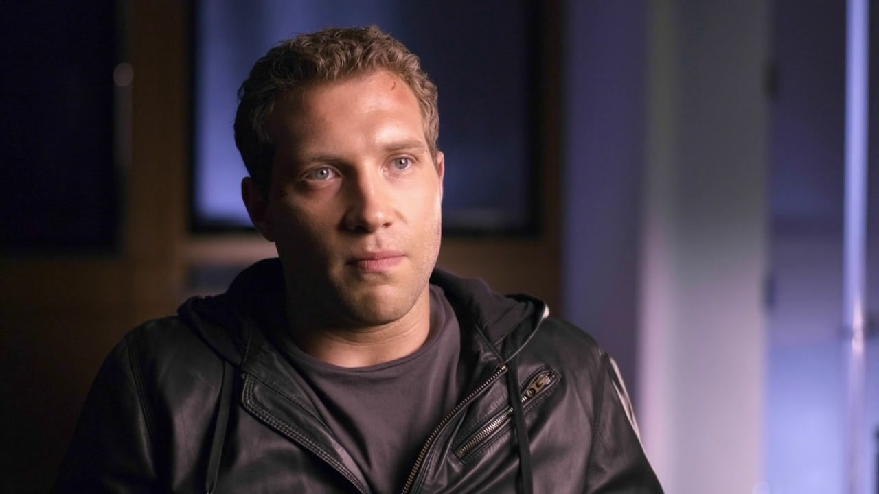 Terminator Genisys: Jai Courtney On Kyle Reese And Playing The Character