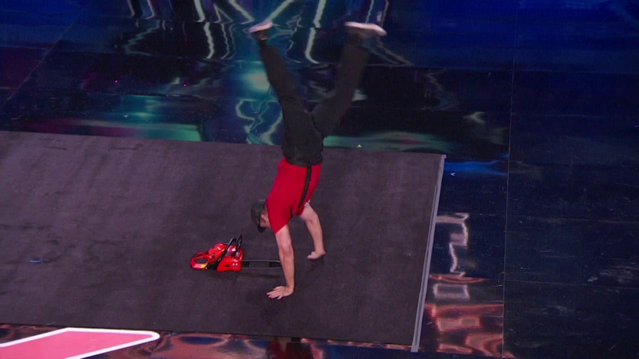 America's Got Talent: Audition 5