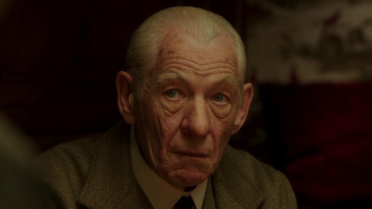 Mr. Holmes: The Deerstalker (US)