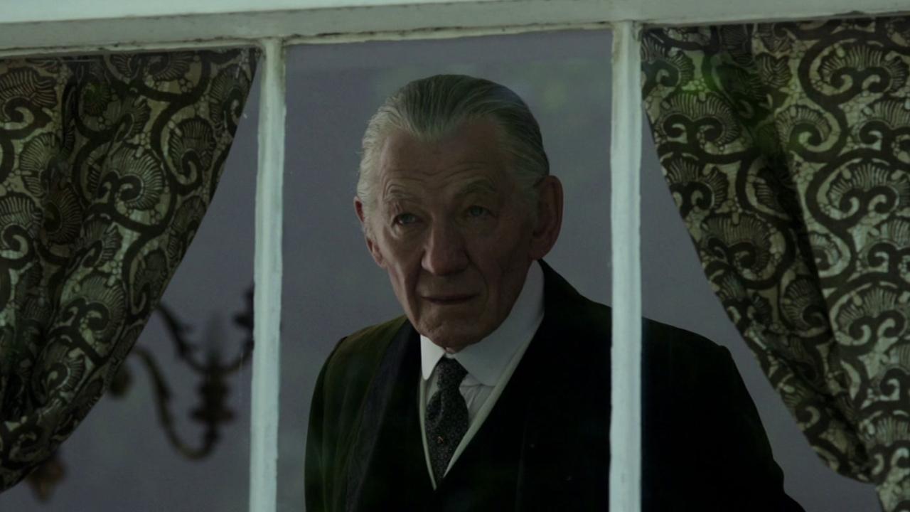 Mr. Holmes: Baker Street (US)