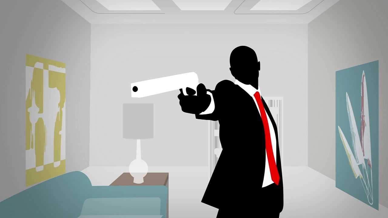 Hitman: Agent 47: Mad Men Hit