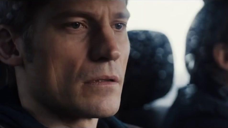 A Second Chance (International Trailer)