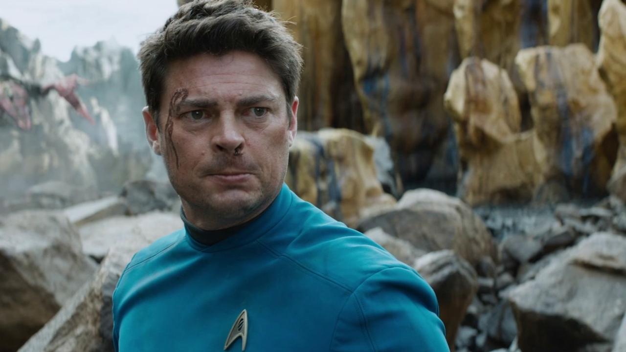 Star Trek Beyond (Trailer 1)