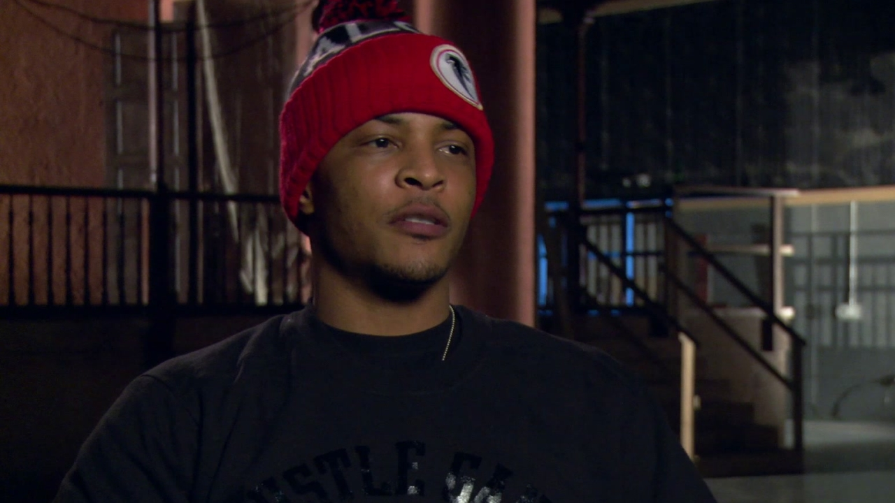 Ant-Man: T.I. On Joining The Cast