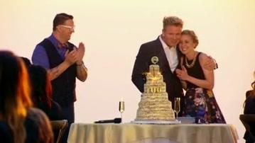 Masterchef: Birthday Cake
