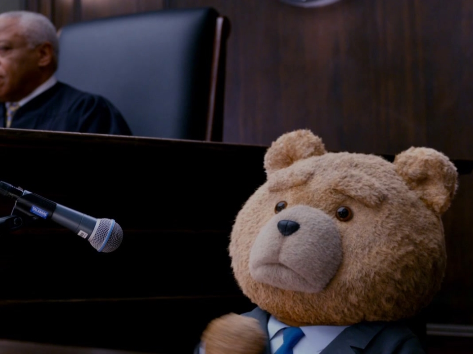 Ted 2 (UK Trailer)