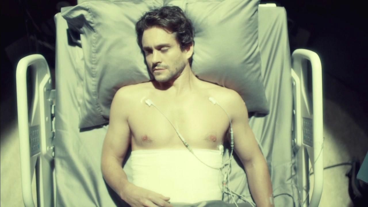 Hannibal: How Do You Feel?