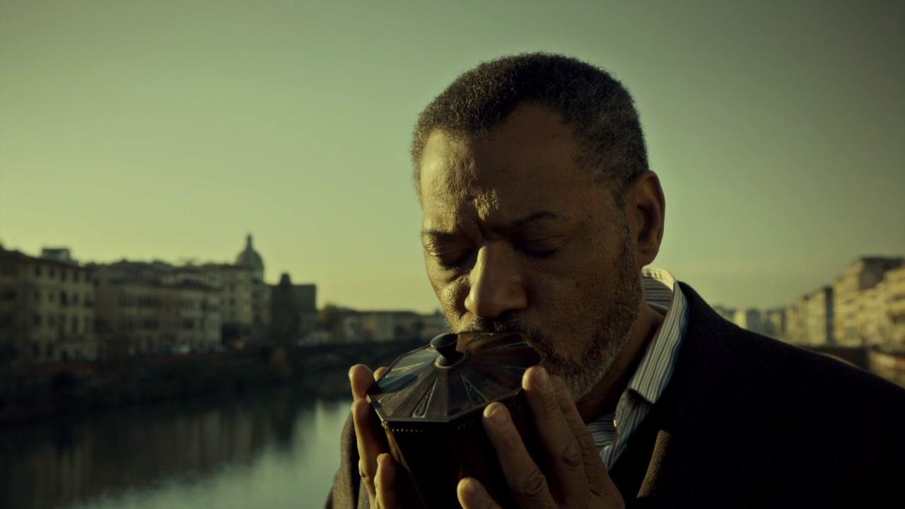 Hannibal: Contorno