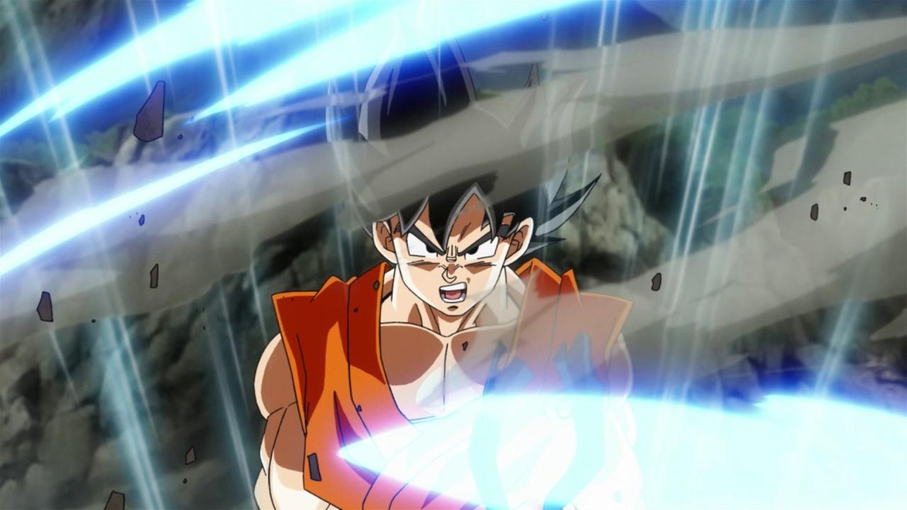 Dragon Ball Z: Resurrection 'F' (30 Second Spot)