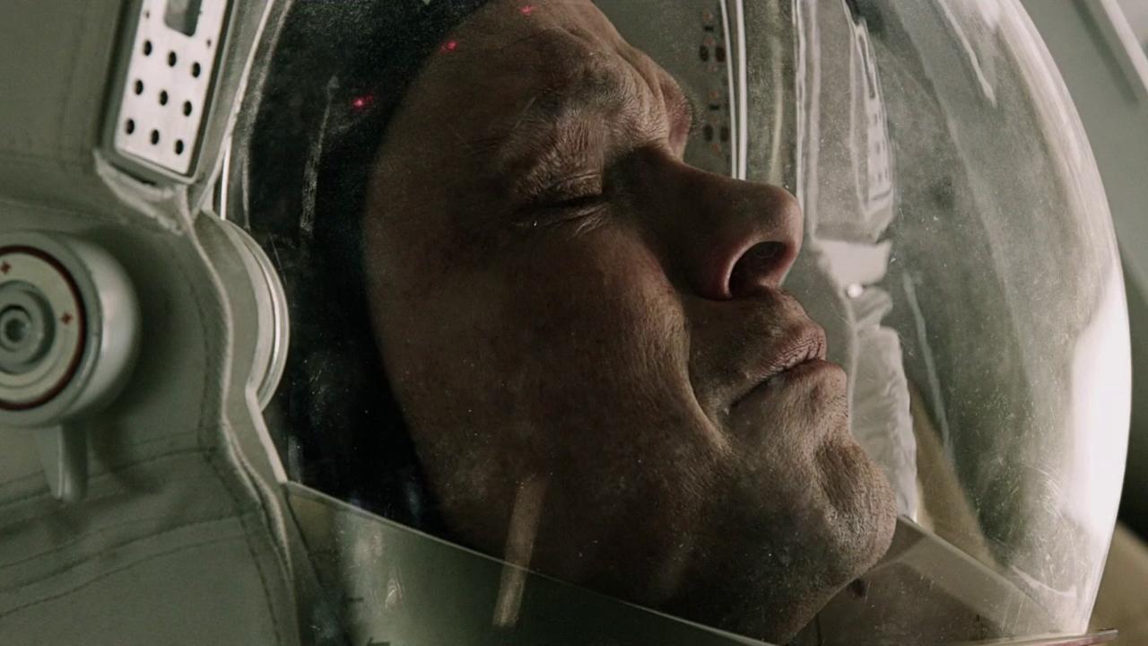 The Martian (UK Trailer 4)