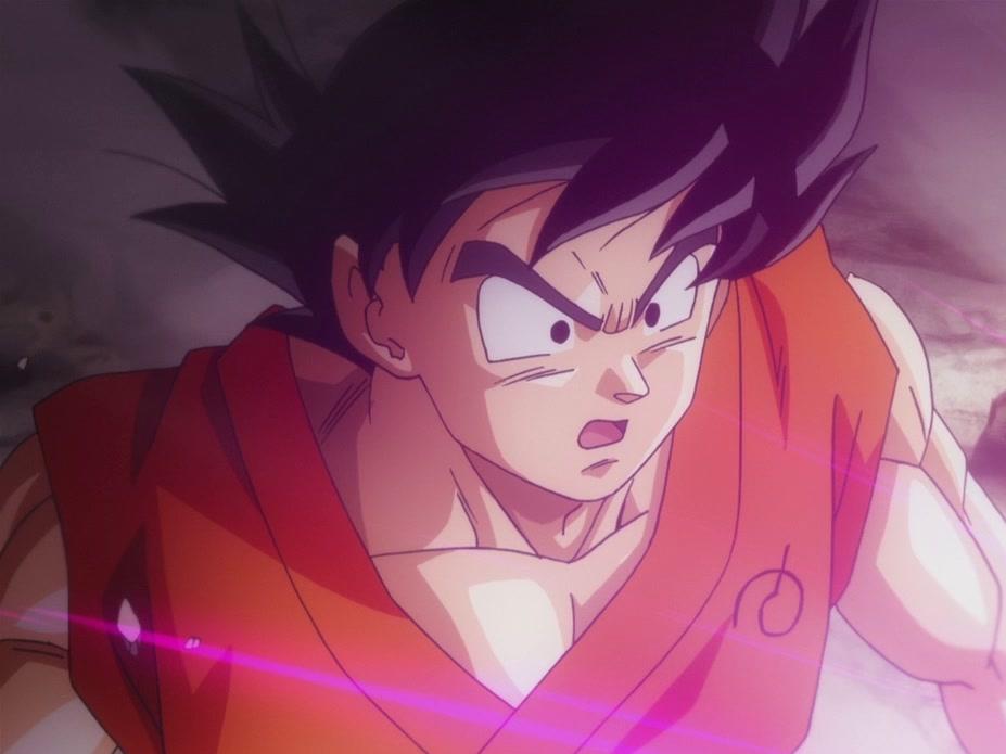 Dragon Ball Z: Resurrection 'F' (Fathom Events Trailer)
