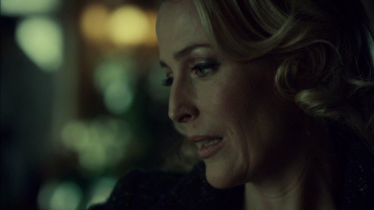 Hannibal: She's Shopping For Hannibal