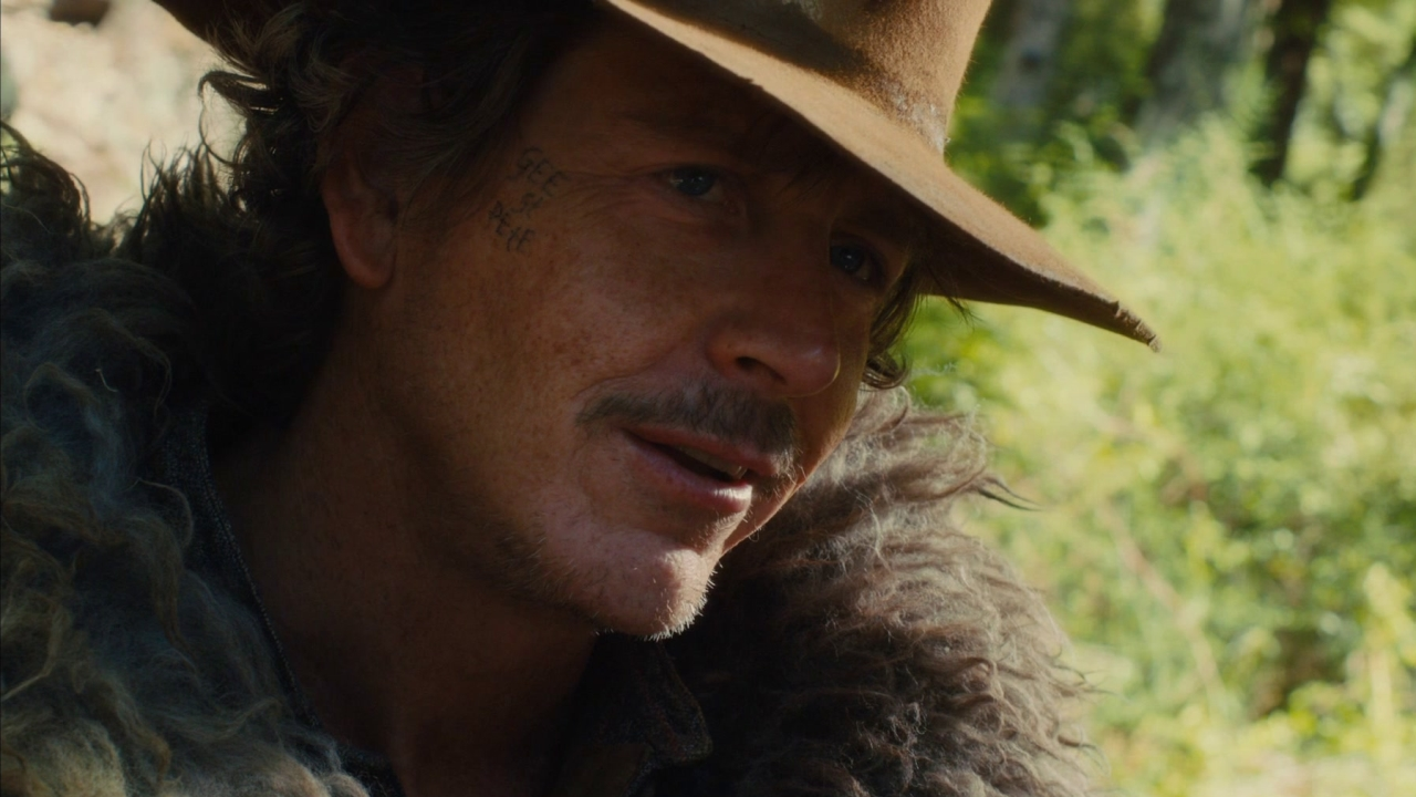 Slow West: Drink To Friends