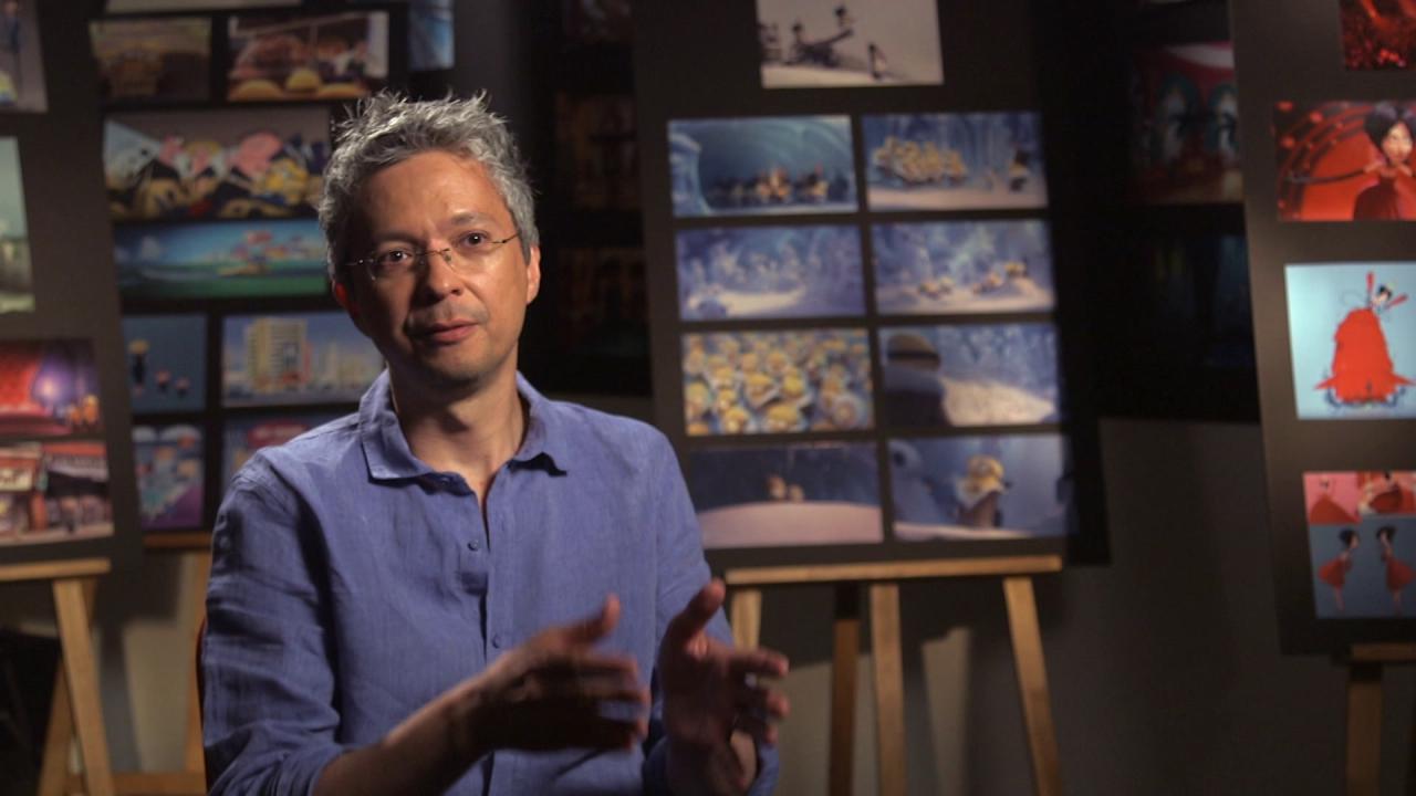 Minions: Pierre Coffin On The Main Idea Of The Movie