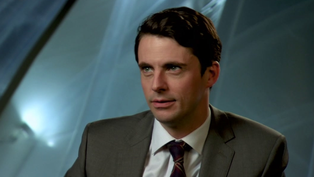 Self/Less: Matthew Goode On His Reaction To The Script And What Drew Him To The Film