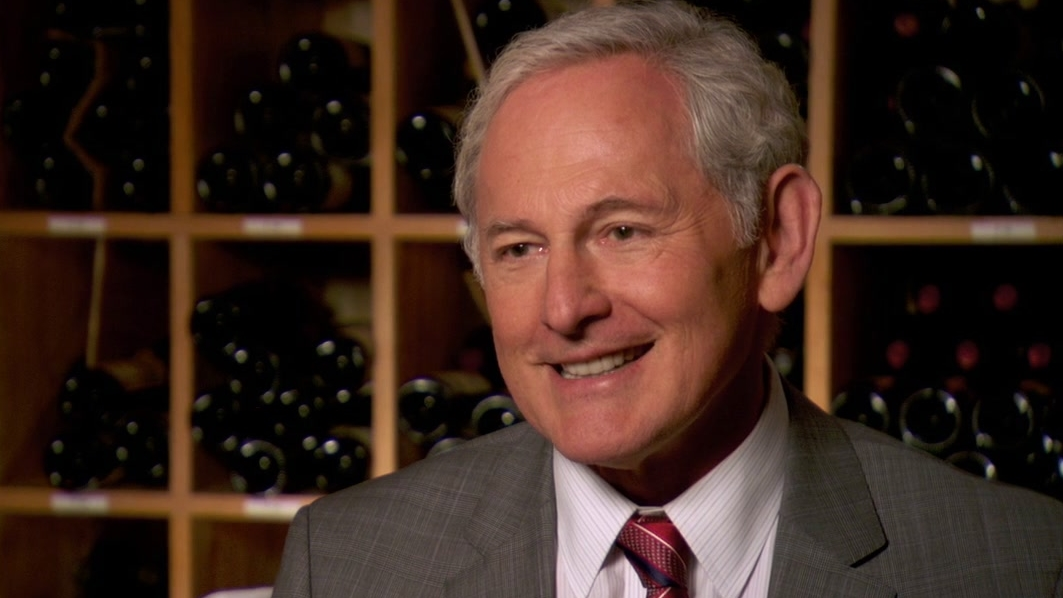 Self/Less: Victor Garber On Acting Against Two Actors Who Are Playing The Same Part