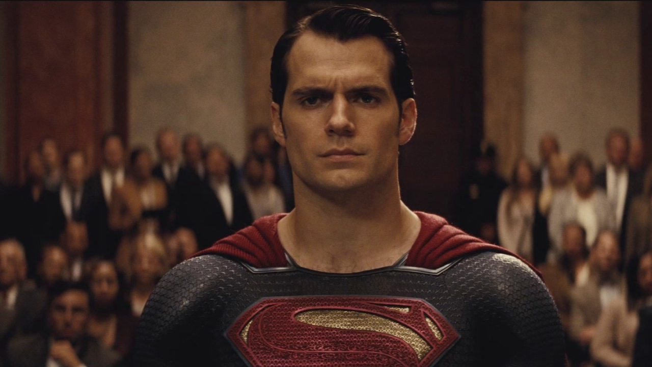 Batman v Superman: Dawn Of Justice (Trailer 2)