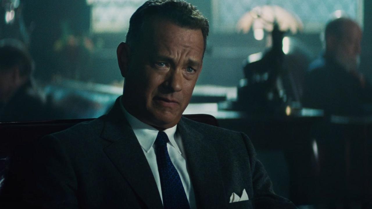 Bridge Of Spies (International Trailer)