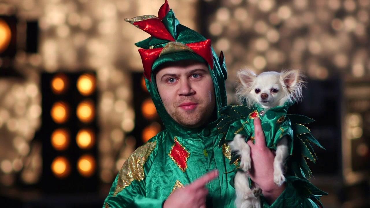 America's Got Talent: Piff The Magic Dragon