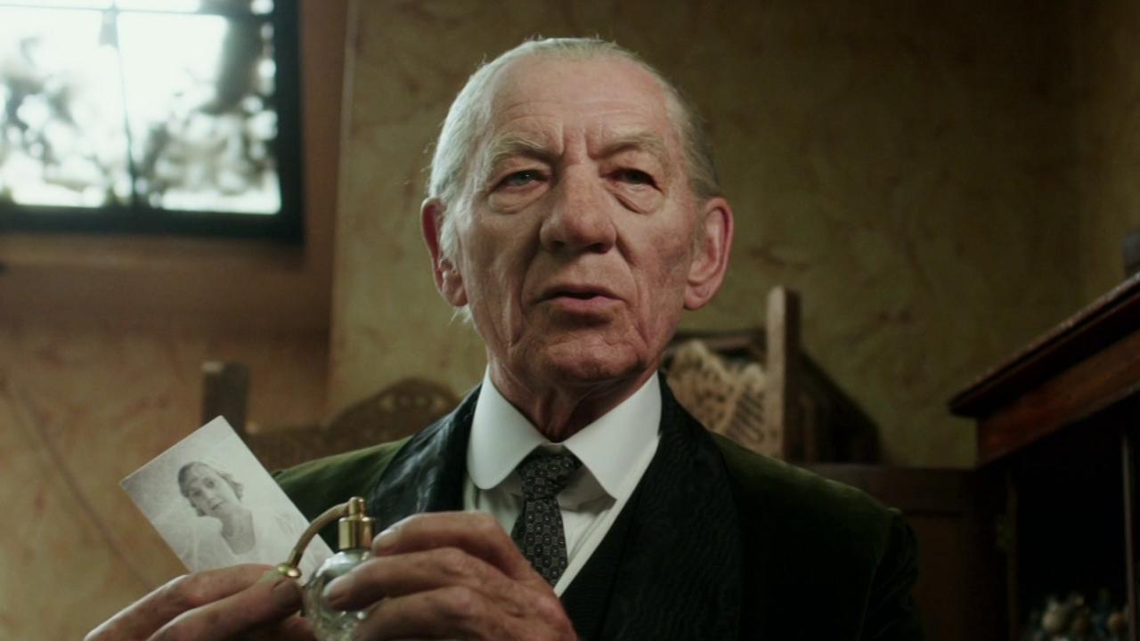 Mr. Holmes: Story (US Featurette)