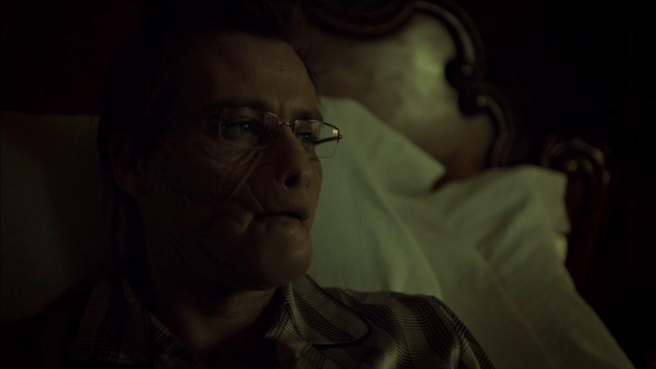 Hannibal: Sad News