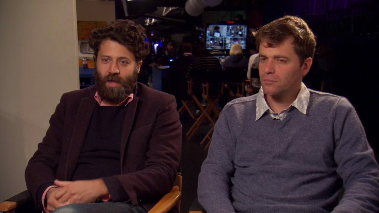 The Carmichael Show: Ravi And Nicholas