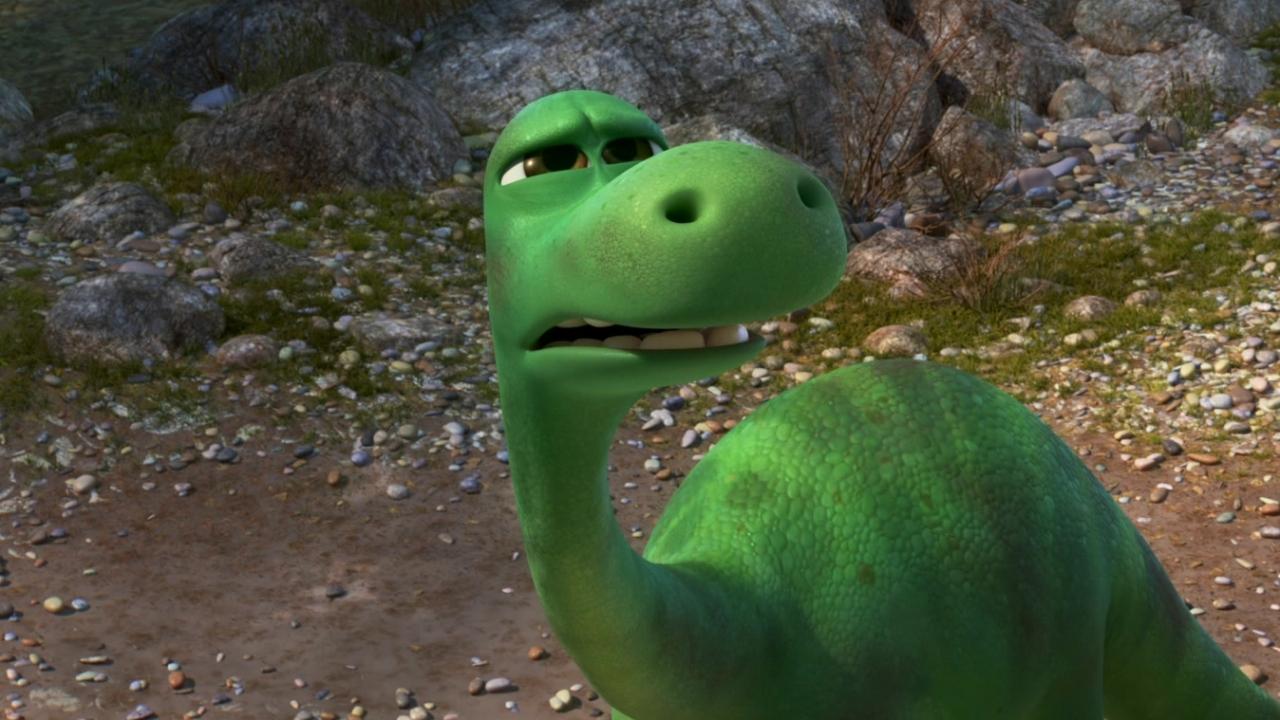 The Good Dinosaur (Trailer 2)