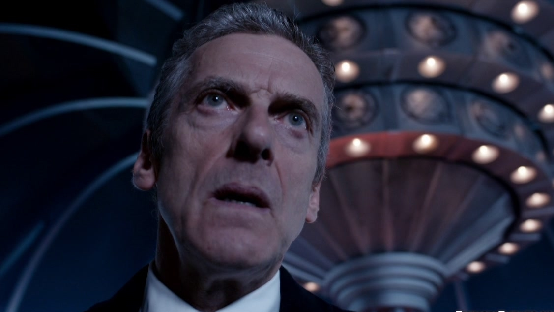 Doctor Who 3D: Dark Water/Death in Heaven