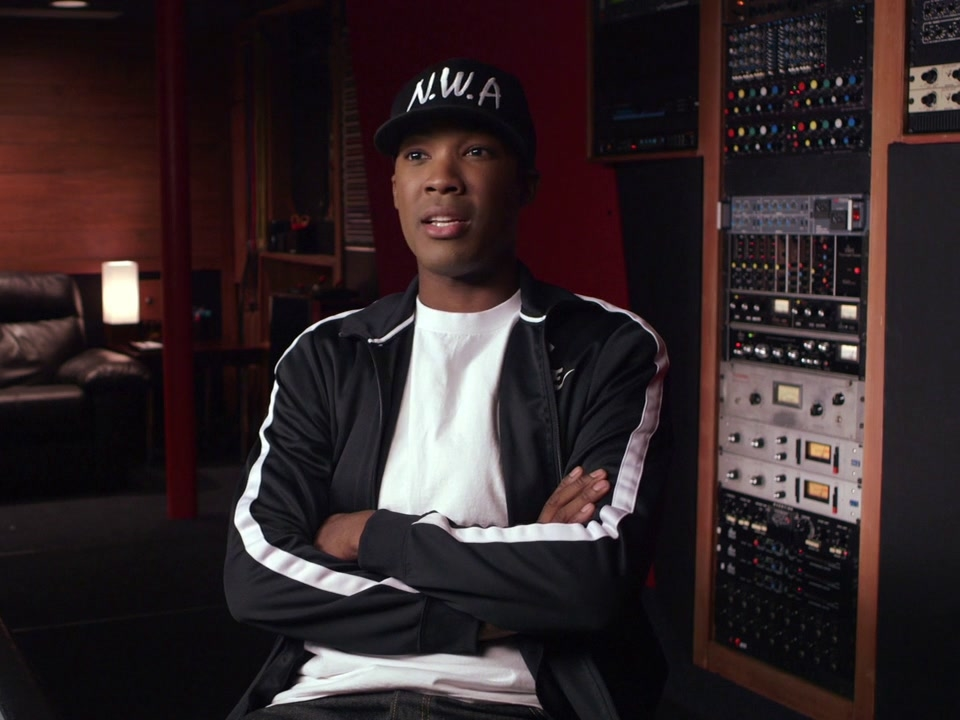 Straight Outta Compton: Corey Hawkins On The Significance Of The Song Straight Outta Compton
