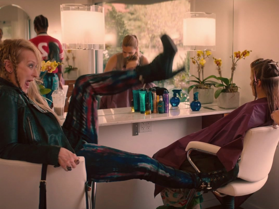 Ricki and the Flash (UK Trailer 3)
