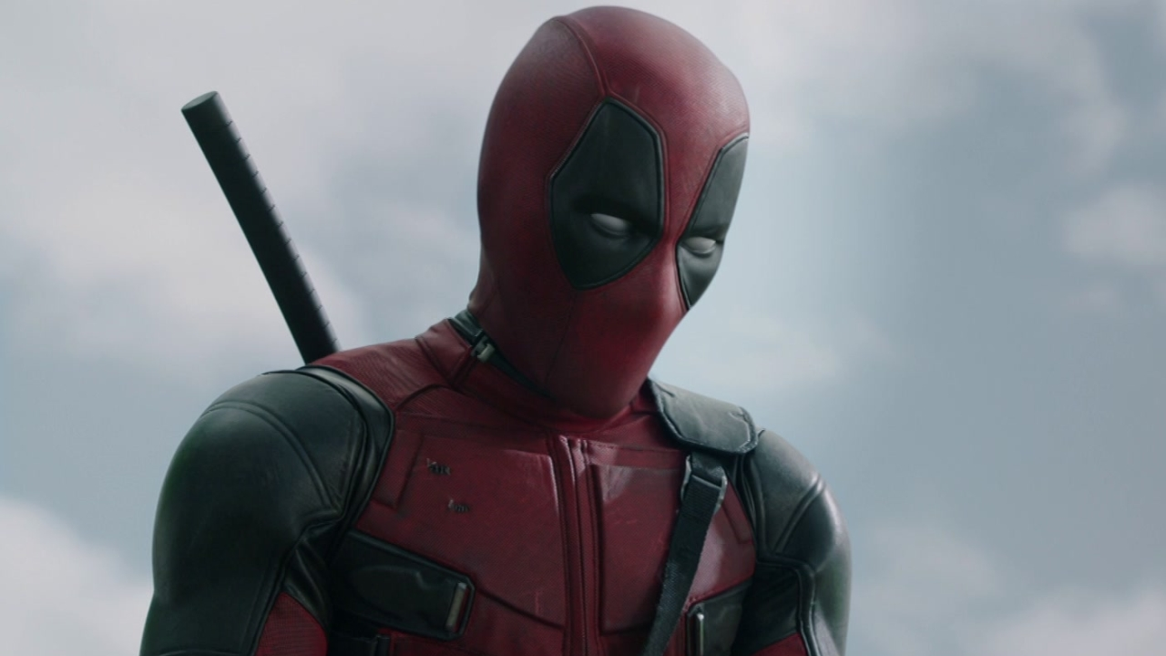 Deadpool (Redband Trailer 1)