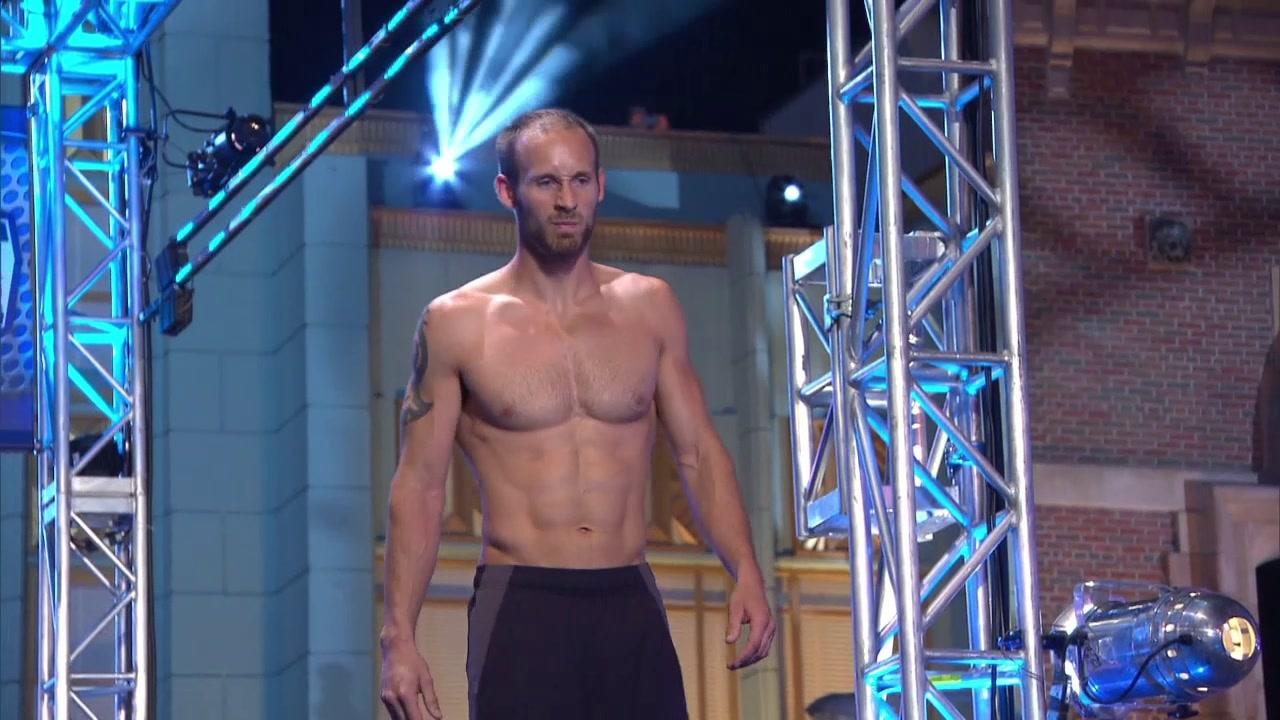 American Ninja Warrior: Orlando Finals