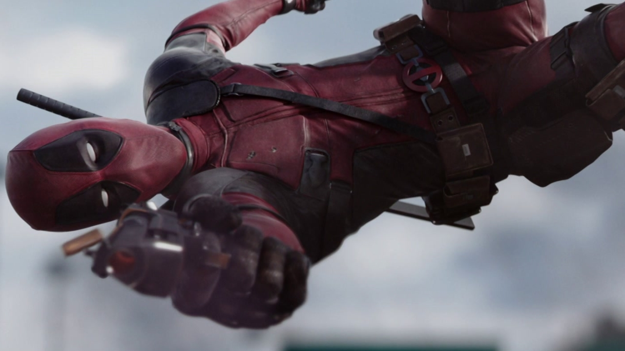 Deadpool (Trailer 1)