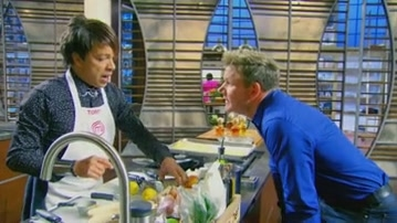 Masterchef: Back To Your Roots