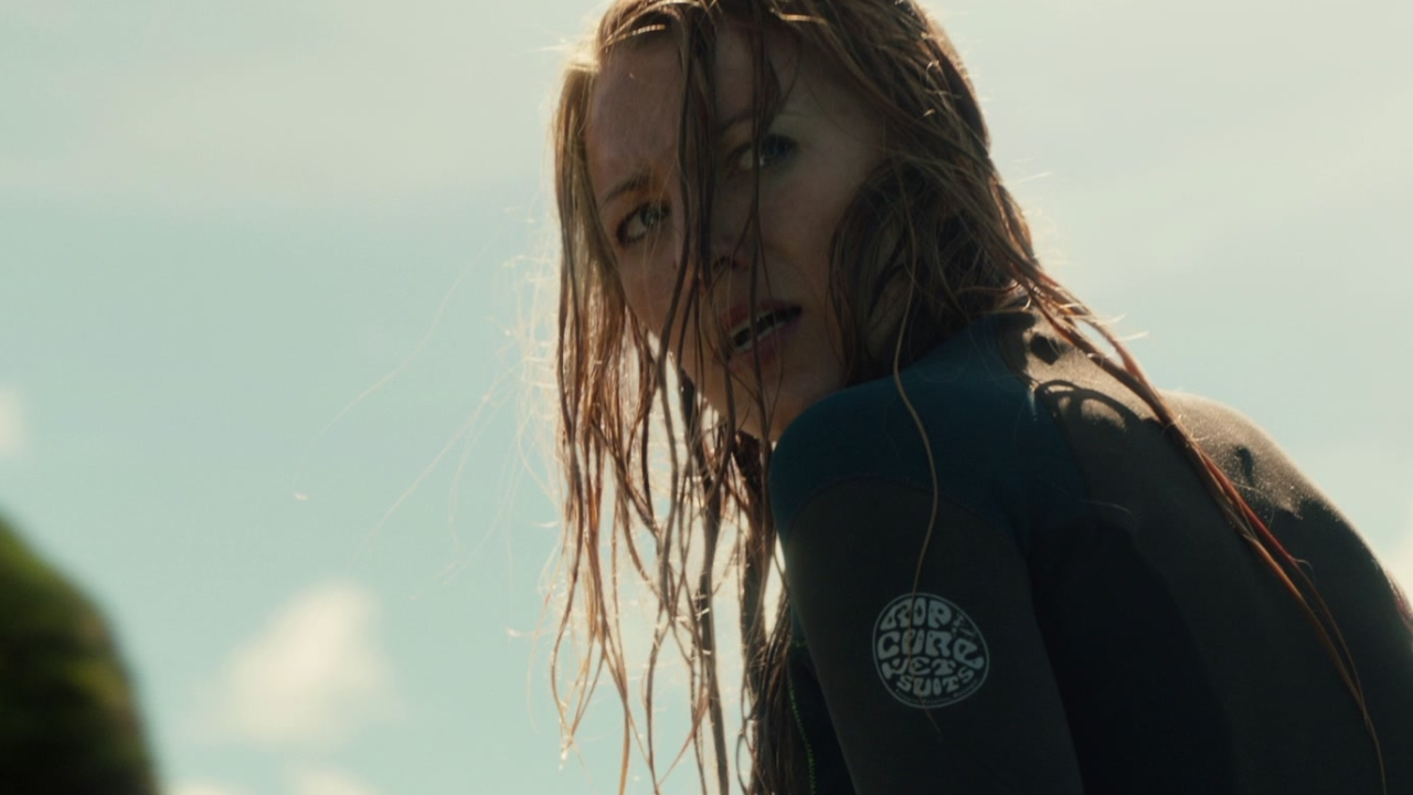 The Shallows (Trailer 1)