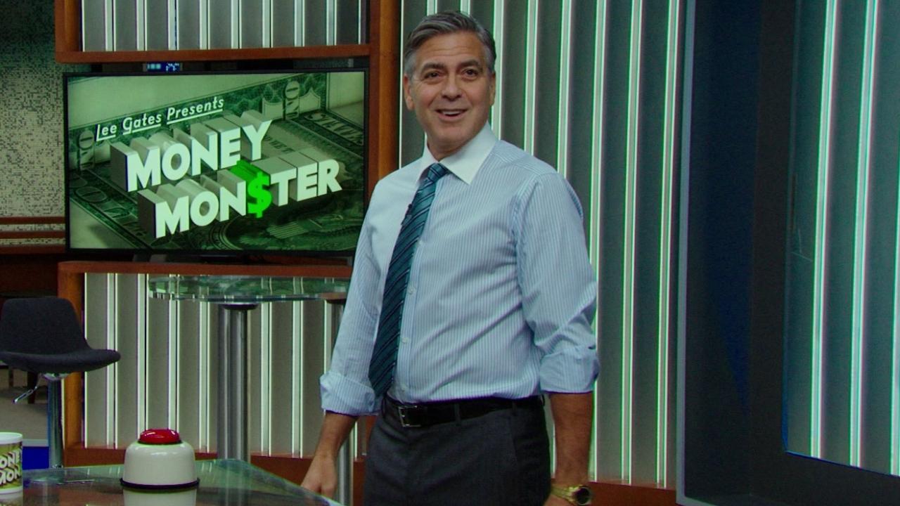 Money Monster (Trailer 1)