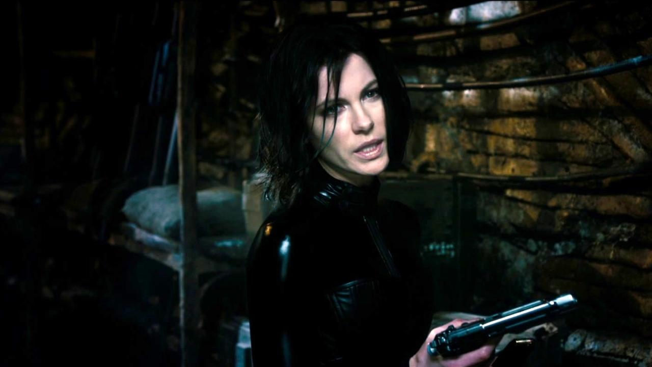 Underworld: Blood Wars (Trailer 1)