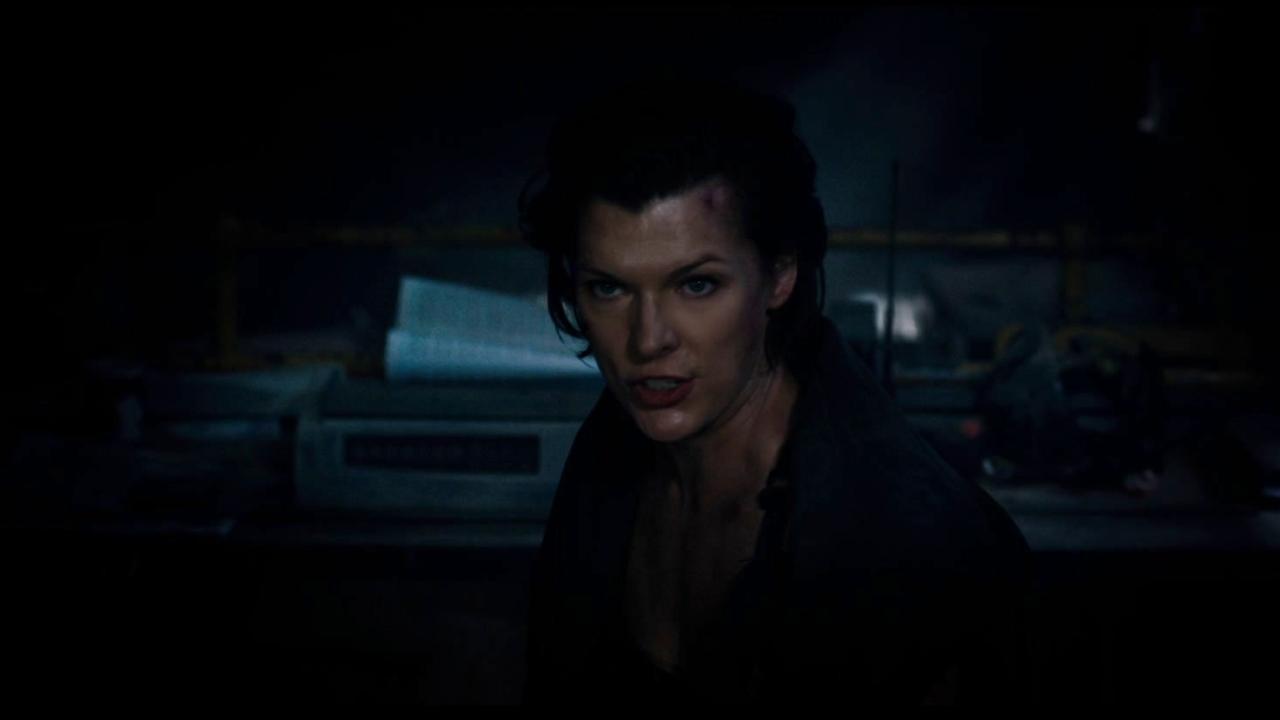 Resident Evil: The Final Chapter (Trailer 1)