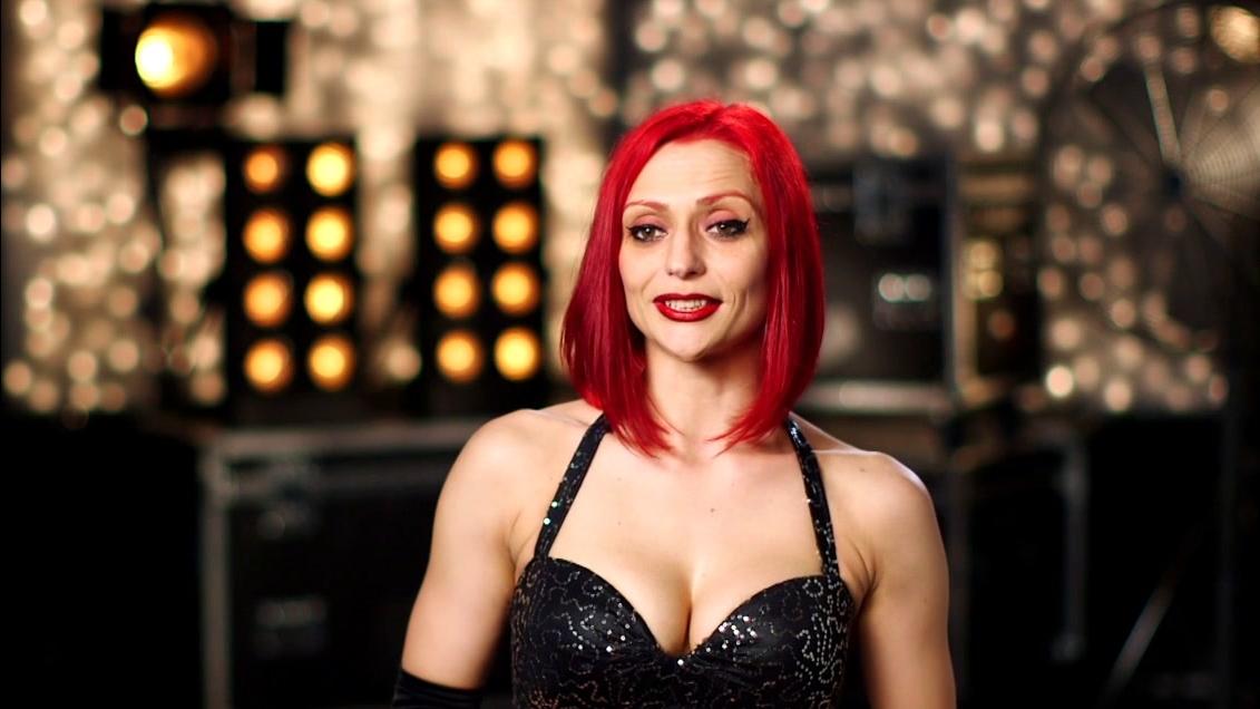 America's Got Talent: Vita Radionova