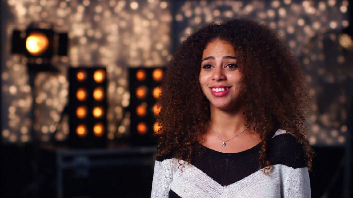 America's Got Talent: Samantha