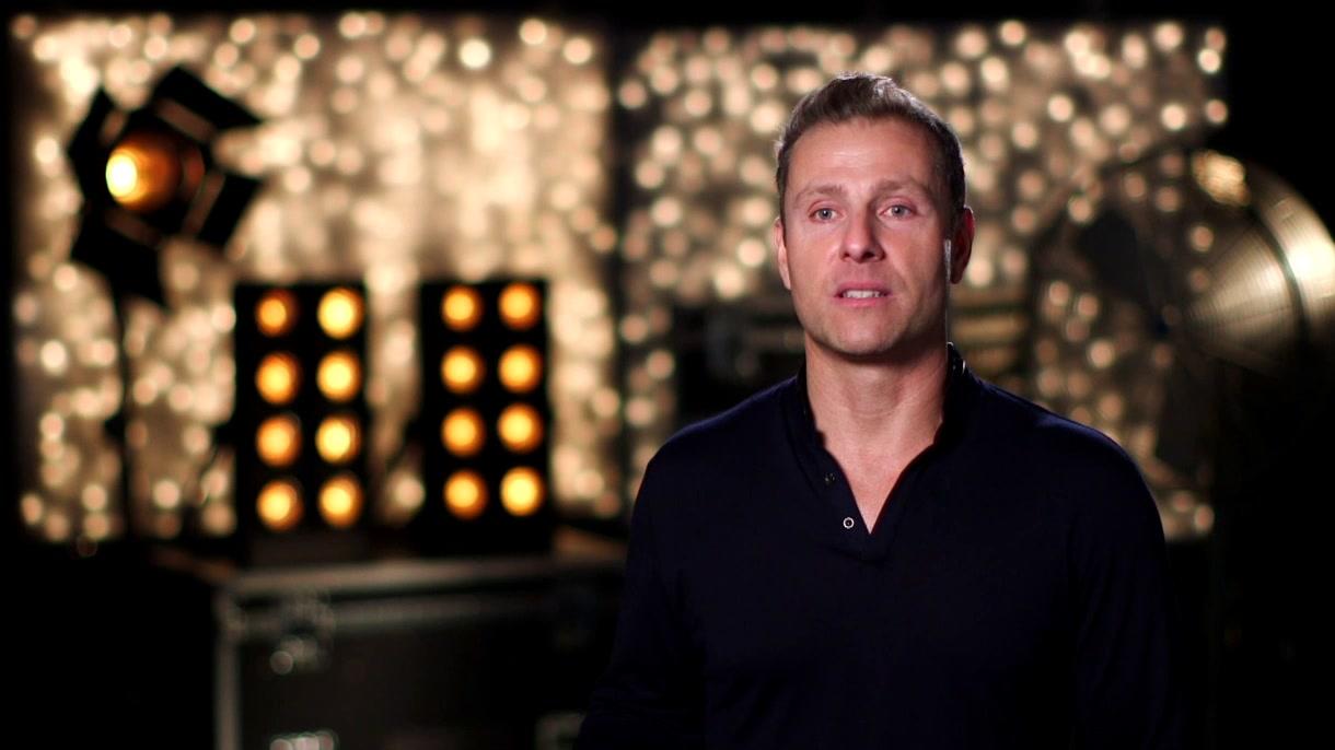 America's Got Talent: Paul Zerdin