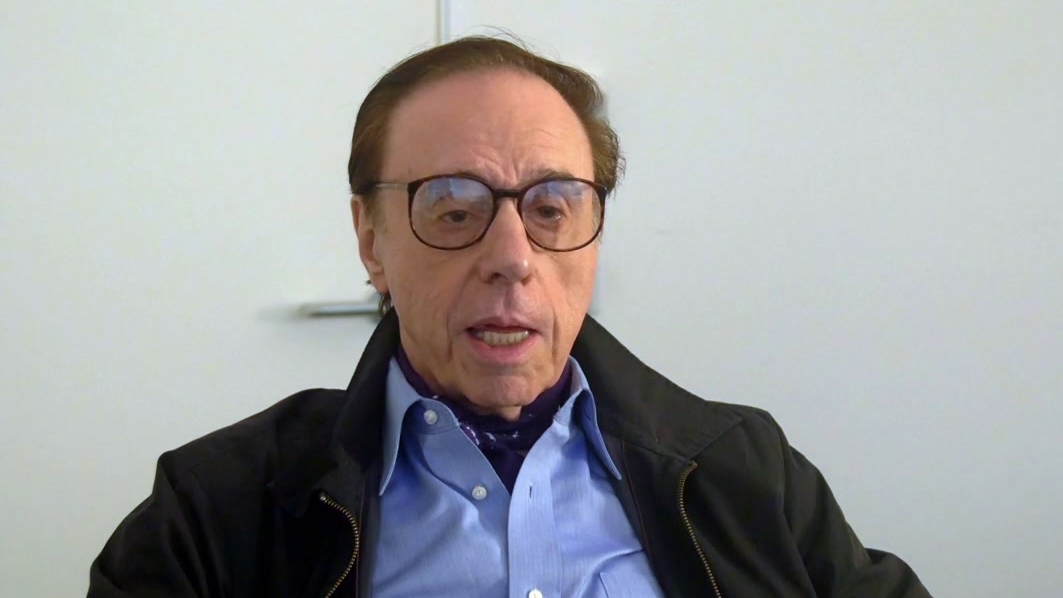 She's Funny That Way: Peter Bogdanovich On The Plot