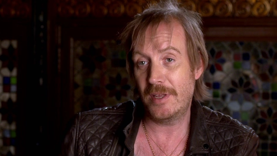 She's Funny That Way: Rhys Ifans On His Character And The Plot