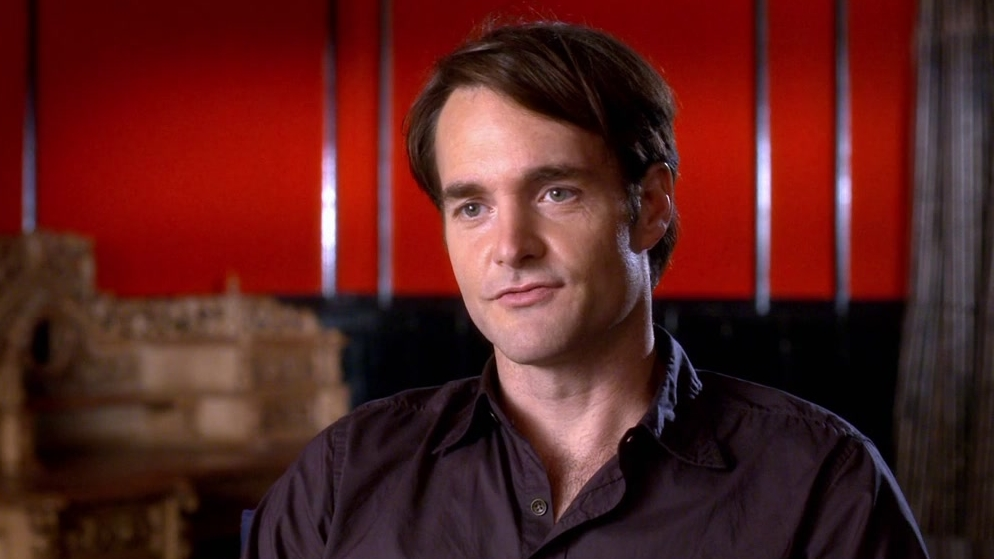 She's Funny That Way: Will Forte On The Comedic Tone Of The Film