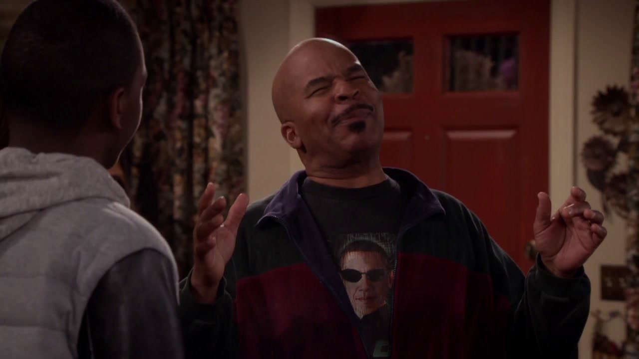 The Carmichael Show: Love And Happiness